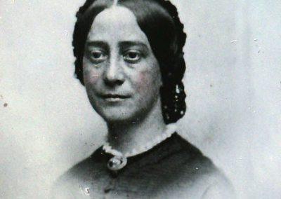 Sarah M D Cowls 1828-1901
