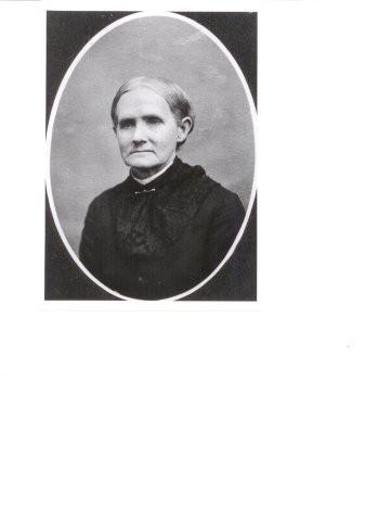 Sarah Marsh (Dickinson) Cowls b.1828--m 1852--d 1901