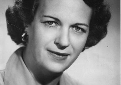 Sarah Roe (Hartman) Jones 1910-1990 001