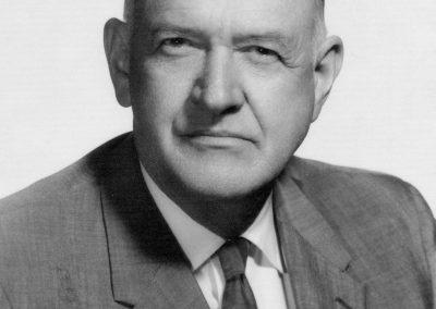 Walter C Jones
