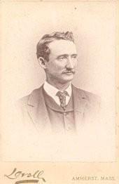 Walter Dickinson Cowls b July 5 1852