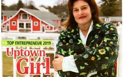 Top Entrepreneur 2019 – Cinda Jones